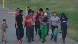Immigrant children hopeful of being able to stay