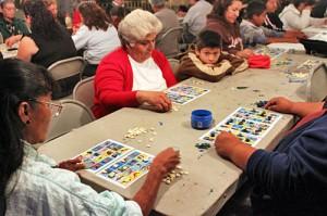 Mexican Bingo